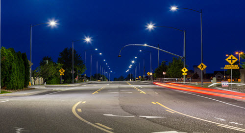 Shining a Light on Smart Cities