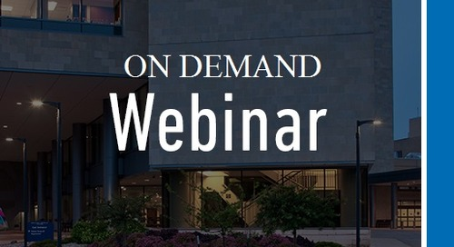 ON DEMAND WEBINAR: Outdoor Renovation Rx: Getting Light at Night Right
