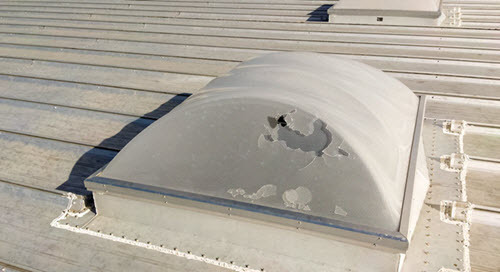 Mother Nature v. Skylights: Advantage Skylights