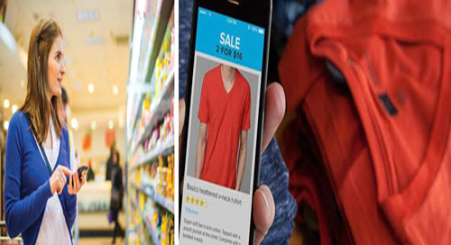 Indoor Positioning In Retail Part II: Visible Light Communications Enables Precise In-Store Location & Wayfinding Down to an Item on a Shelf