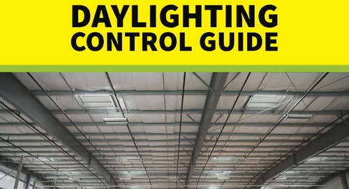 Daylighting Control Guide [Application Guide]