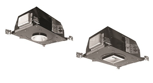 Aculux® 4-inch Adjustable LED Launch