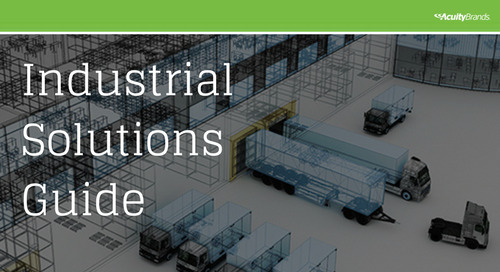 Industrial Solutions Application Guide