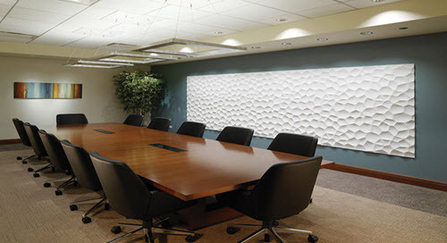 Reaping the Benefits of an LED Lighting Retrofit