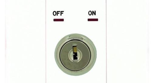 nPOD KEY Digital Key Switch