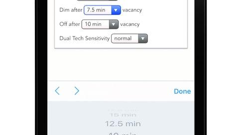 CLAIRITY Mobile App