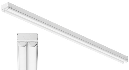 Contractor Strip Lighting, Designed to be as Easy as 1-2-3