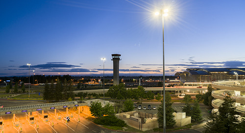 Sacramento Airport Lands Utility Funding for HMAO LED Relight