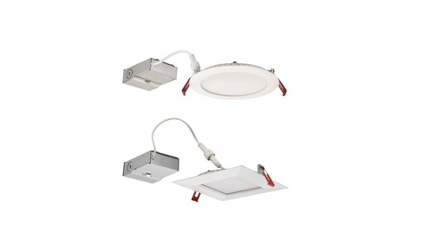 Update: Wafer Downlight Family