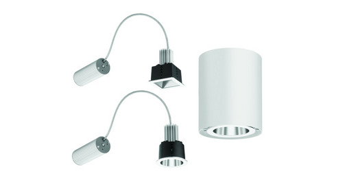 Lithonia LDN3 Series LED