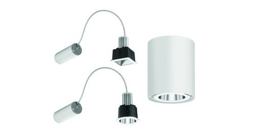 Lithonia LDN3 Series LED