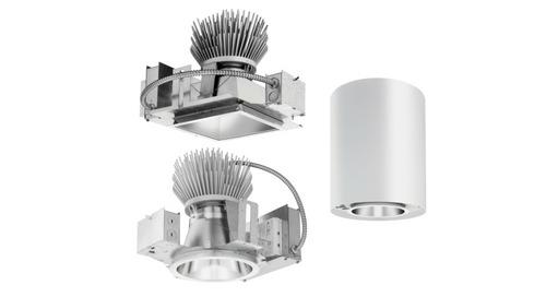 Lithonia LDN8 Series LED