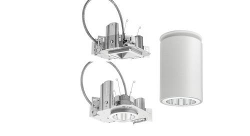 Lithonia Lighting®  Series LED