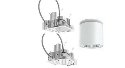 Lithonia Lighting® LDN6 Series LED