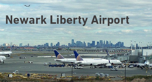 $2.4 Billion Renovation of Newark Liberty International Airport [Article]