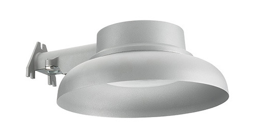 TDD LED Area Light Upgrade