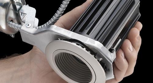 Juno® 2-Inch LED Downlights and Adjustables, Gen 2