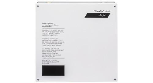 nLight® Relay Panel
