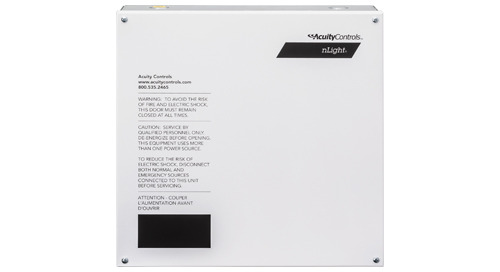 nLight® Relay Panel
