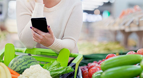 Technologies Help Guard Grocers Against Today's Challenges