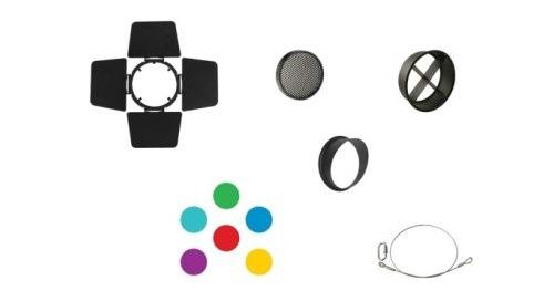 New! Juno® Trac Fixture Accessories