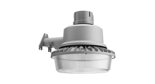 New! TDD2 LED Area Light
