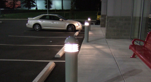 The Role of Bollards in Facility Safety