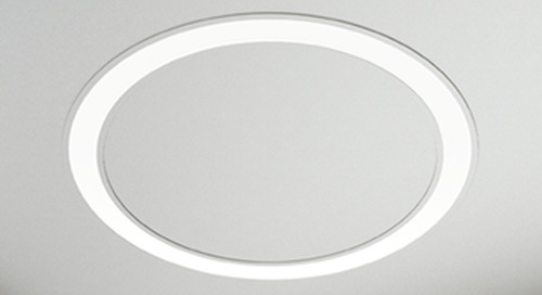 Full Circle® LED for Boundless Creativity