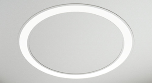 Full Circle® LED for Boundless Creativity