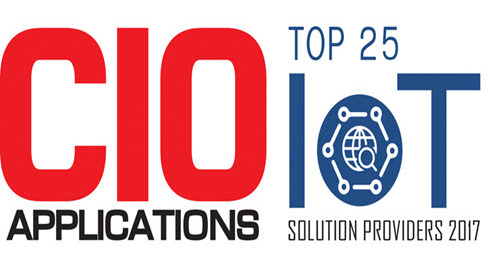 Accolades for Atrius™ from CIO Applications