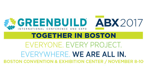 Come see Acuity Brands at 2017 Greenbuild International
