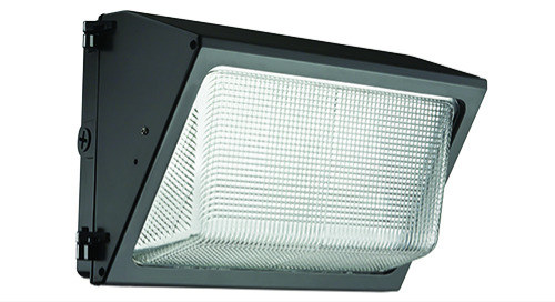 Easily upgrade to LED with the TWR LED Wallpacks!