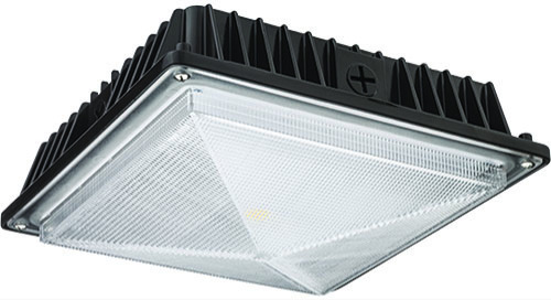 OFM LED canopy luminaire is your low cost, energy saving solution