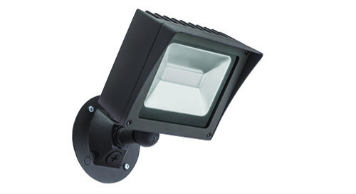 OLMF Floodlight - Energy Efficiency in a Traditional Day Form