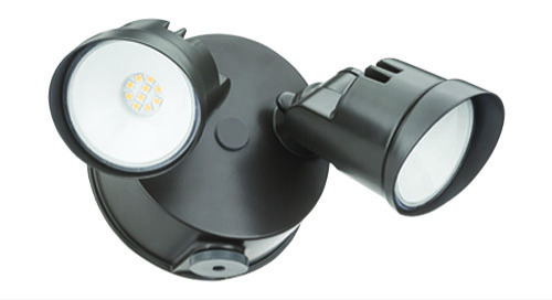 OVFL 2RH LED floodlight combines value and performance