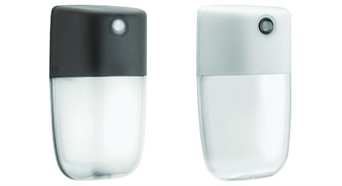 OVWP -  a compact, attractive and energy efficient wall sconce.
