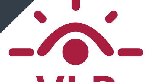 I-BEAM® IBG LED High Bay – Easily Configured with VLP App!