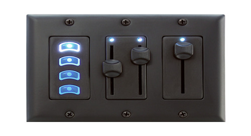 Fresco Show™ NSB Wall Station Now Available!