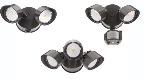 OLF Series Floodlights