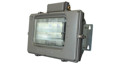 TunnelPass LED Medium