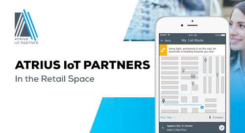 IoT Partner Expectations from Onboarding to Deployment in Retail