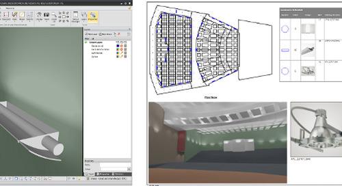 FastTrack Tool: Visual Lighting Software