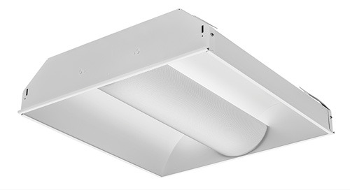 Efficiency is Not a Problem for Avante® LED Recessed Troffers