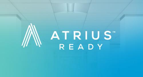 Top 10 by EdisonReport - Atrius-Ready Luminaires
