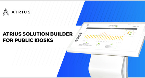 Atrius Solution Builder - Build Your Window to Green