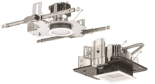 NEW! EVO® Specialty Application Luminaires