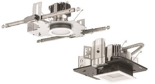 EVO® Specialty Application Luminaires