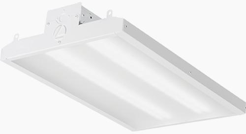 Lithonia Lighting® I-BEAM® IBE LED High Bay