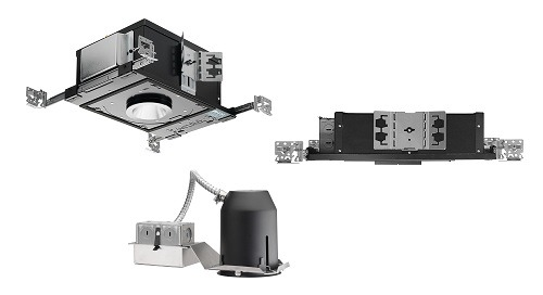 New! Aculux® 3-inch LED Luminaires