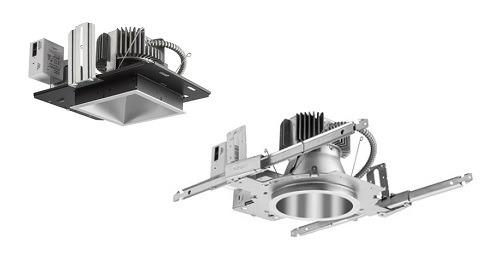 EVO® Luminaires with nLight® AIR